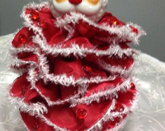 Cause Santa Loves You So