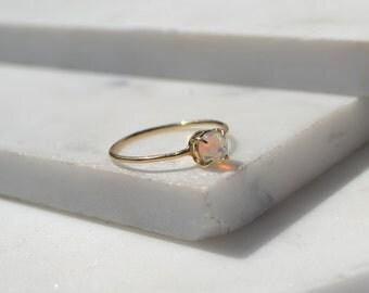 Ali's Opal Ring