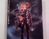 The Last Starfighter Paperback Novel