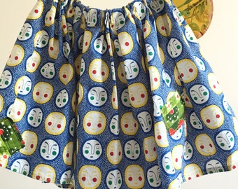 Handmade Little Girl Skirt Size 5
