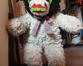 Angus - Creepy OOAK Horro...