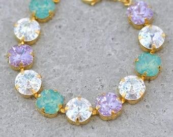 Swarovski Crystal Jewelry Crazy Color Shop By Mashugana On