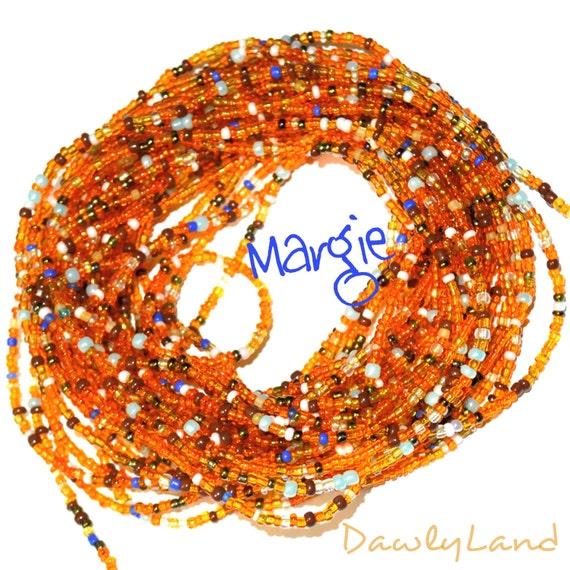 Margie ~ YourWaistBeads.com