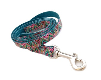 Moroccan Dog Leash