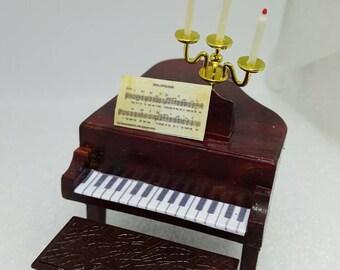 Toy Piano Etsy