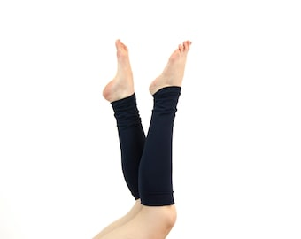 Leg Warmers Adult Leg Warmers, Womens Boot Socks Yoga Leg Warmers Womens Leg Warmers Long Leg Warmers, Best Friend Gift for Her Ballet Gifts