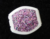 Glitter Birth Control Pill Case