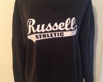 Vintage Russell Athletic Sweatshirt