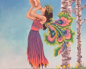 Angel Fairy Painting Ench...