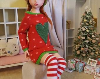 KID Iplehouse Christmas set