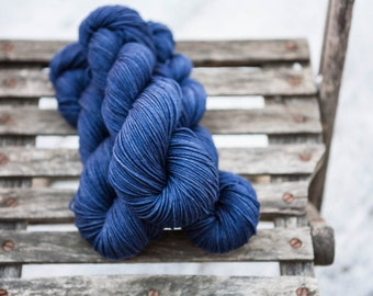 Lochsa DK Hand Dyed Superwash Merino Yarn