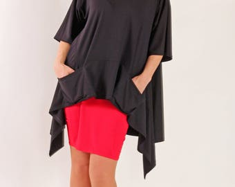 Swing bat tunic