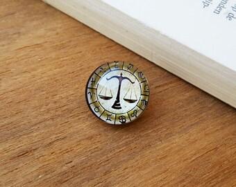Jewelry Noosa Charms Chunks Zodiaс Libra