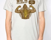 Mr. D Tee, t-shirt, dad shirt, t shirt, gift for dad, dad stuff, funny, mr t