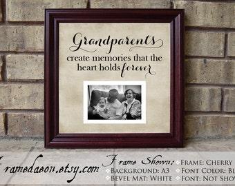 gifts for grandparents grandma frame gift grandpa frame gift grandparent frame nana gift papa gift grandmother gift grandfather gift