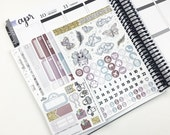 Fly // Ultimate Weekly Planner Kit (280+ Planner Stickers)