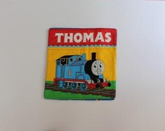 601 Thomas the Tank Pillow Cover