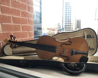 1930s Jackson-Guldan Violin