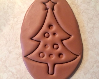 Christmas Tree Christmas Cookie Cutter!