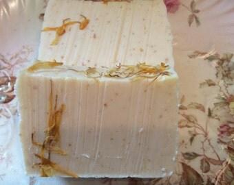 Bring Me Sunshine Handmade Soap