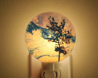 Night Light - Wasaga