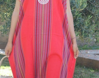 15 % OFF kaftan women, dress beach, boho, ethnic dress, resort kaftan, beach dress, Moroccan kaftan, moroccan kaftan, beachwear