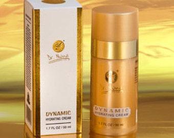 Dynamic Dead Sea Hydrating Cream