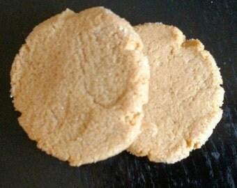 Organic Low Carb High Protein Sugar Cookies