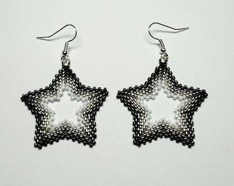 Earrings ' Star '