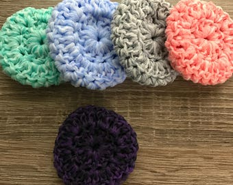 Small Specialty Dish Scrubbies