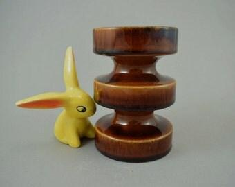 Vintage vase / PAN Keramik / 5122 | West-german pottery | 60s
