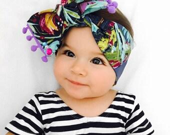 Alina Headwrap