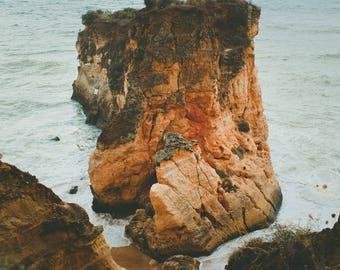 Portugal Beach landscape photography, Lagos, Algarve