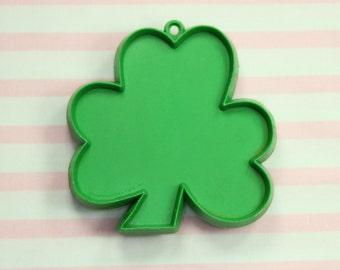 Vintage Shamrock 1979 Hallmark St. Patrick's Day Cookie Cutter