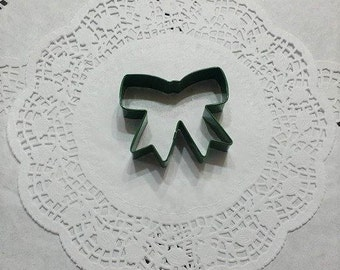 Ribbon Cookie Cutter (Wilton Brand)