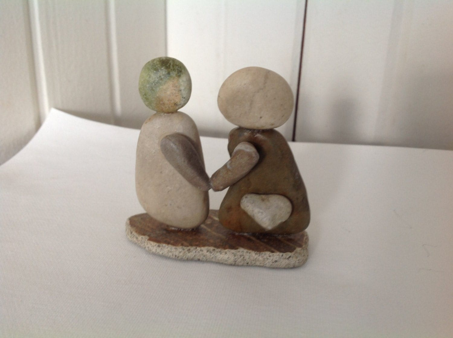 J S Cake Decor : Wedding cake toppers Beach weddings Cake toppers Engagement