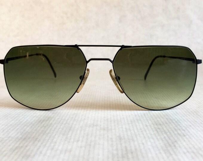 Lux de Morez William Vintage Sunglasses Made in France New Unworn Deadstock
