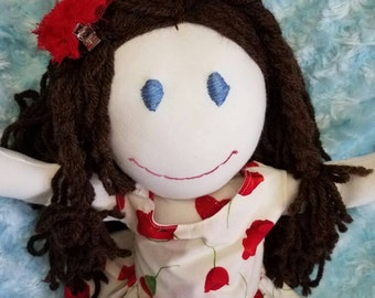 Doll, ''  The Samantha Doll''