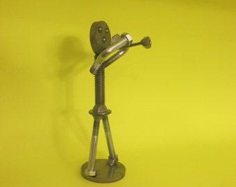 Trumpet Player/trumpet