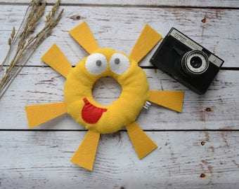 Sun, camera buddies, camera lens buddy, toys, photographer helper.Camera Accessories,photo helper,funny face buddy