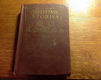 Uncle Arthur's Bedtime Stories Volume 17-20