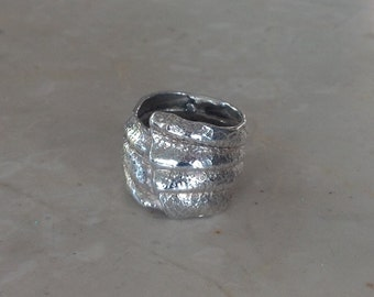 BAND RING PAPER MACHE