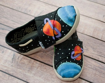 Space and planets Tiny TOMS