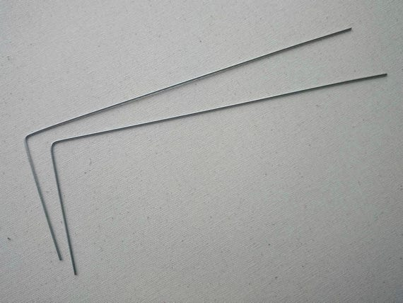 how to make dowsing rods for water