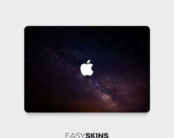 Deep Space - MacBook Pro Skin | MacBook Air Sticker | Laptop Skin | MacBook Decal | Laptop Sticker | Easy Skins