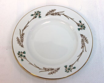 Minton Glengarry China - Bread and Butter Plates 7 3/4in. 11 Available. CHIN10008
