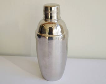 Cocktail Shaker Made in Japan Bar Accessory Stainless Steel Shaker