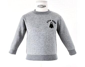 Customizable LittleHipsterBoys Sweatshirt