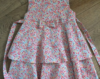 Dress Liberty Tana Lawn age 4yrs