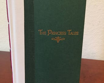 Altered Journal - The Princess Tales